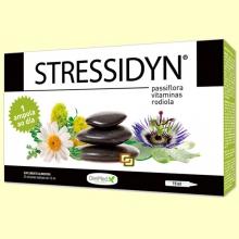 Stressidyn - Sistema Nervioso - 20 ampollas - Dietmed