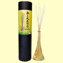 Mikado Antimosquitos con Aceite Esencial de Citronela - 200 ml - Tierra 3000
