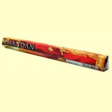 Incienso Chandan - 20 bastones - Padmini