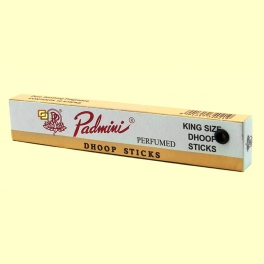 Incienso Dhoop Sticks - 10 sticks 12 cm - Padmini