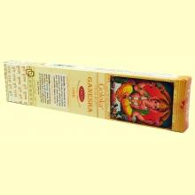 Incienso Ganesha Goloka - 15 gramos - Aarti