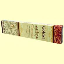 Incienso Chandan - 15 gramos - Goloka