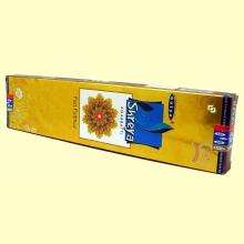 Incienso Sreya Agarbatti - 20 gramos - Satya