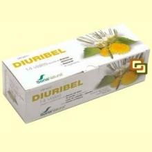 Diuribel - Depurativo - 14 viales - Soria Natural