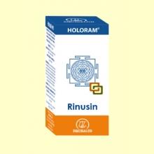 Holoram Rinusin - 60 cápsulas - Equisalud