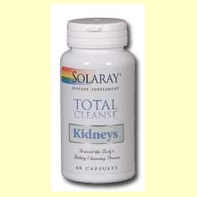 Total Cleanse Kidney de Solaray