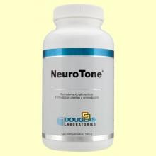 Neurotone - 120 comprimidos - Laboratorios Douglas
