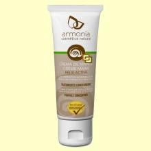 Crema de Caracol para Manos Helix Active Eco - 75 ml - Armonía Natural