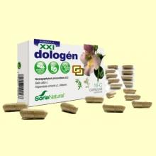 Dologén XXI - 30 cápsulas - Soria Natural