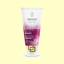 Onagra Crema de Noche Redensificante - 30 ml - Weleda