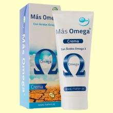 Más Omega Crema - 100 ml - Mahen
