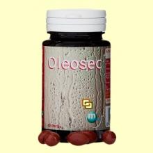 Oleosec - Omega 7 - 60 perlas - Mahen