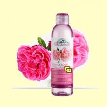 Tónico Agua de Rosas - Tonificante y refrescante - Corpore Sano - 200 ml
