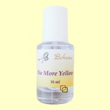 No More Yellow para las uñas amarillas - 16 ml - Bohema