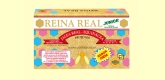Reina Real Junior - Jalea Real - 20 ampollas - Robis