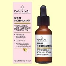 Serum Proteoglicanos - 15 ml - Natysal