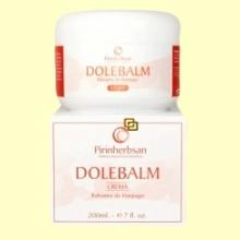 Dolebalm Crema - 200 ml - Pirinherbsan