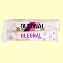 Crema Oleonal - Hemorroides - 60 ml - Pinirherbsan