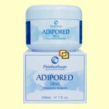 Adipored - Crema Lipolítica y Reductora - 200 ml - Pirinherbsan