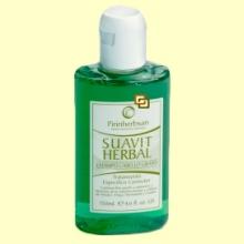 Champú Suavit Herbal Cabello Graso - 150 ml - Pirinherbsan