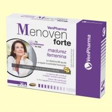 Menoven Forte - 30 comprimidos - VenPharma
