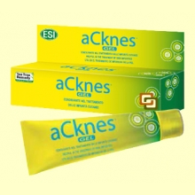 Acknes Gel Arbol del Té - 25 ml - Laboratorios Esi