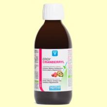 Ergycranberryl - Drenaje urinario - 250 ml - Nutergia