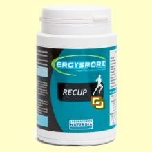Ergysport Recup - 60 cápsulas - Nutergia