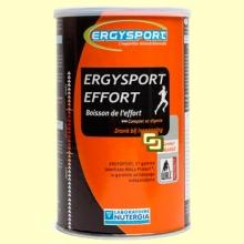 Ergysport Esfuerzo - 450 gramos - Nutergia