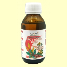 Aceite Facial - Face Tonic Plus - 125 ml - Klepsanic