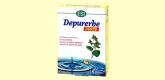 Depurerbe Forte - Depurativo - 45 tabletas - Laboratorios Esi