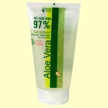 Gel Hidratante Aloe Vera Bio - 150 ml - Santè Verte