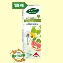 Phytobiopôle Mix Esbelt - Retención y Celulitis - 50 ml - Intersa