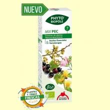 Phytobiopôle Mix Pec - Pectoral y Respiración - 50 ml - Intersa