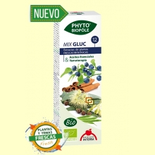 Phytobiopôle Mix Gluc - Regulación del Azúcar - 50 ml - Intersa
