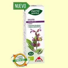 Phytobiopole Salvia - Menopausia y Sofocos - 50 ml - Intersa
