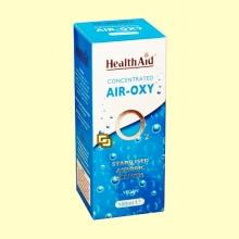 Air Oxy Concentrado - 100 ml - Health Aid