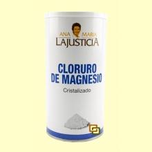 Cloruro de magnesio - 400 gramos - Ana María Lajusticia