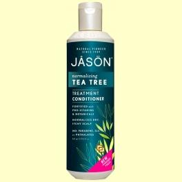 Acondicionador Capilar Árbol del Té - 227 gramos - Jason