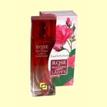 Eau de Parfum Rose of Bulgaria - 50 ml - Rose of Bulgaria