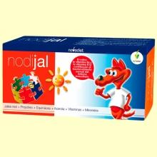 Nodijal - Sistema Inmunitario - 14 viales - Novadiet