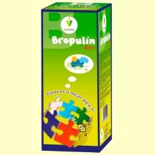 Bropulín Elixir - Sistema Respiratorio - 250 ml - Novadiet