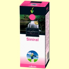 Siniral - Sistema Respiratorio - 250 ml - Novadiet