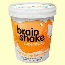 Brain Shake Eco - 250 gramos - Energy Feelings
