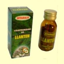 Llantén - 60 comprimidos - Integralia