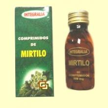 Mirtilo - 60 comprimidos - Integralia