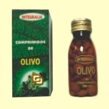 Olivo - 60 comprimidos - Integralia