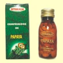 Papaya - 60 comprimidos - Integralia