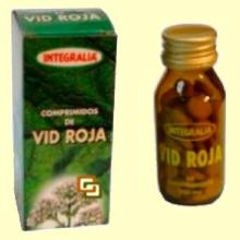 Vid Roja - 60 comprimidos - Integralia