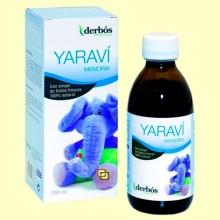 Yaraví Baby Memoria - 250 ml - derbós *